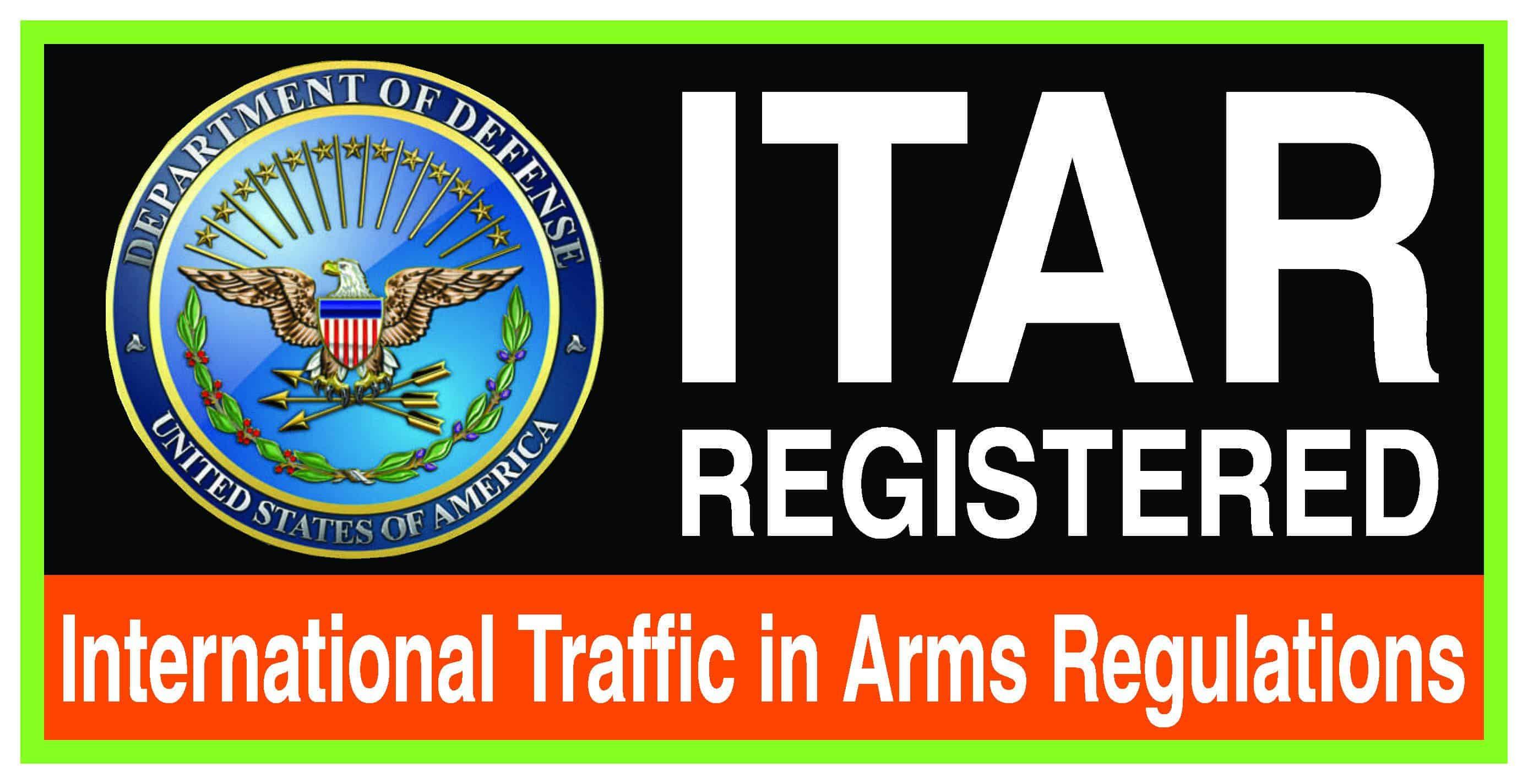 itar certifications