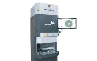 The SMD X-Ray Scanner OC-SCAN C C X 3.